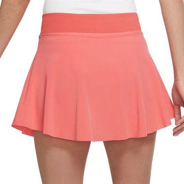 Nike Club Skirt Womens Magic Ember DD0341 814
