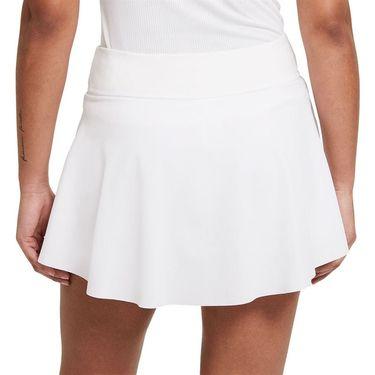 Nike Club Skirt Plus Size Womens White DD0343 100