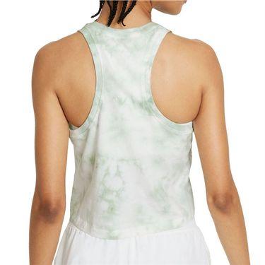 Nike Court Tank Womens White/Steam DD2253 101