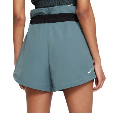 Nike Naomi Osaka Short Womens Hasta/White DH5197 387