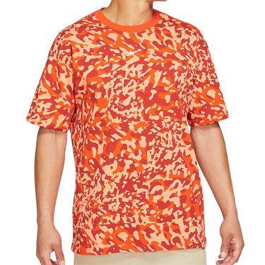 Nike Naomi Osaka T-Shirt - Team Orange