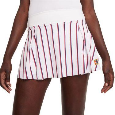 Nike Club Skirt Womens White DJ2530 100