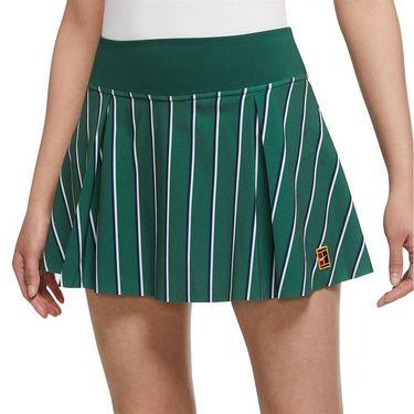 Nike Club Skirt Womens Gorge Green DJ2530 341