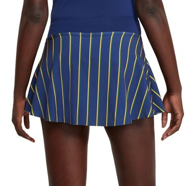 Nike Club Skirt Womens Binary Blue DJ2530 429
