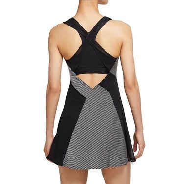 Nike Court Naomi Osaka Dress Womens Black/White DJ4156 010