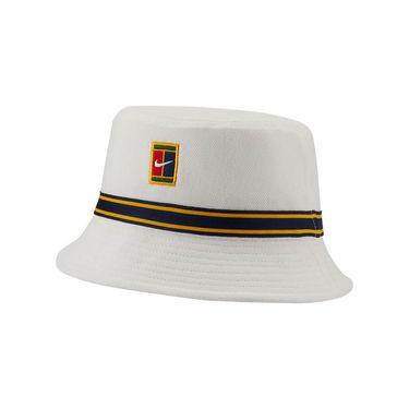 Nike Court Bucket Hat White DJ6150 100