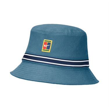 Nike Court Bucket Hat Rift Blue DJ6150 415