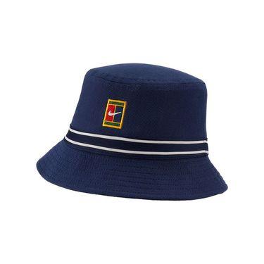 Nike Court Bucket Hat Binary Blue DJ6150 429