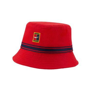 Nike Court Bucket Hat University Red DJ6150 657