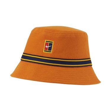 Nike Court Bucket Hat Sunset DJ6150 720