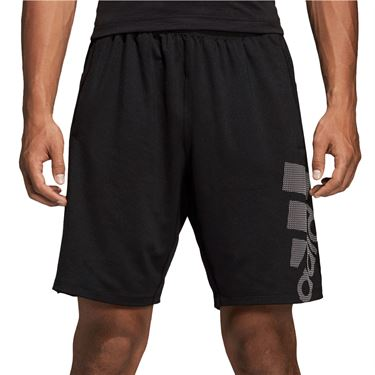 adidas Sport Graphic Short - Black