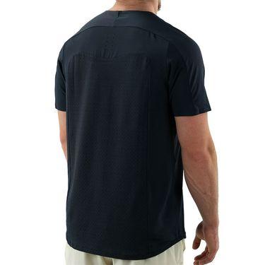 Ellesse Vanetti Pro Crew Neck Shirt Mens Navy EM11254 NVY