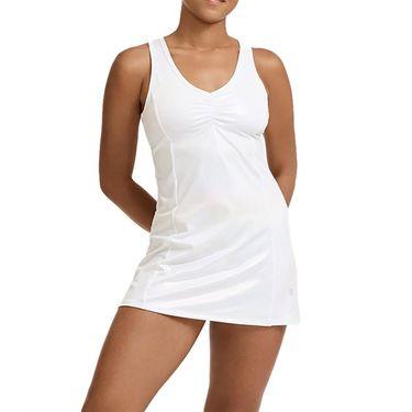 Eleven Glow Up Venus Starr Dress Womens Foil Iridescent EVT GU DR159 101