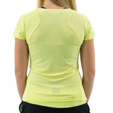 Ellesse Monita Cap Sleeve Top Wpmens Light Green EW11179 LGN