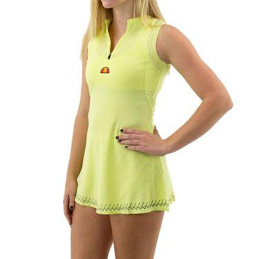 Ellesse Pinar Dress Womens Light Green EW11329 LGN