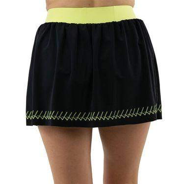 Ellesse Gelatte Skirt Womens Black EW11330 BLK
