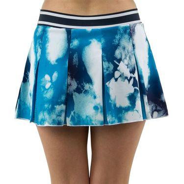 Ellesse Caletta Pleated Skirt Womens All Over Print EW11871 990û