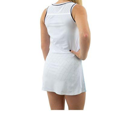 Ellesse Marasusa Dress Womens White EW11872 100û