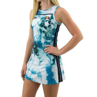 Ellesse Marasusa Dress Womens All Over Print EW11872990û