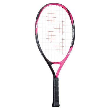 Yonex EZONE 21 Junior Tennis Racquet - Pink