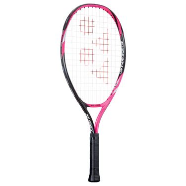 Yonex EZONE 23 Junior Tennis Racquet - Pink