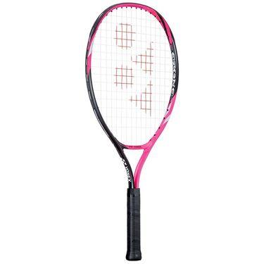 Yonex EZONE 25 Junior Tennis Racquet - Pink