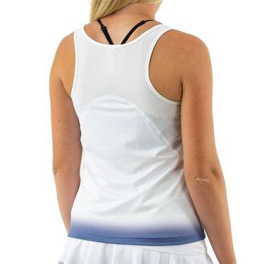 Inphorm Misty Sky Kai Tank Womens White/Ombre F21005 0224