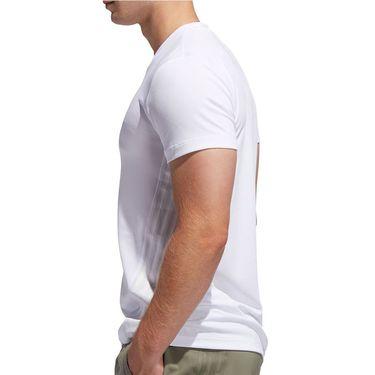 adidas Continent Camo City Tee Mens White GC8263