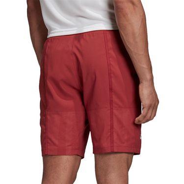 adidas Ergo Engineered Short Mens Legacy Red/White FT5808