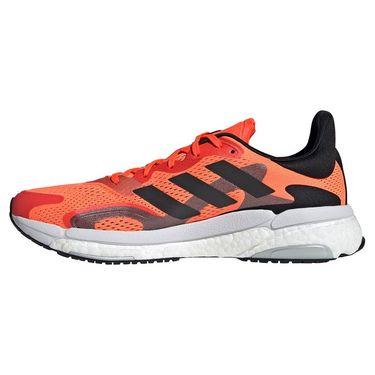 adidas Solar Boost 3 Mens Running Shoe Solar Red/Core Black FY4103