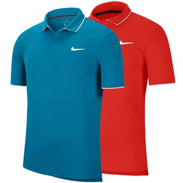 Nike Court Dry Team Polo Fall 20