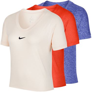 Nike Court Elevated Dry Top Fall 20