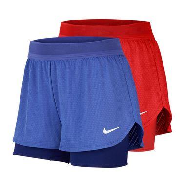 Nike Court Elevated Dry Flex Short Fa20
