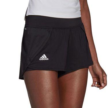 adidas Match Short Womens Black/White GH7589
