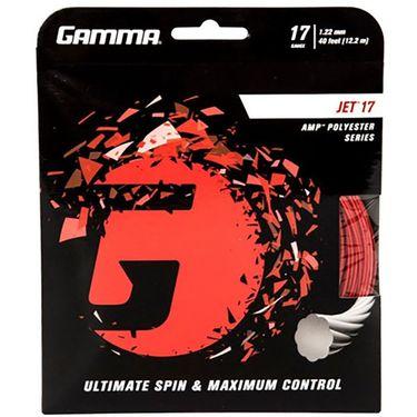 Gamma AMP JET 17L Tennis String