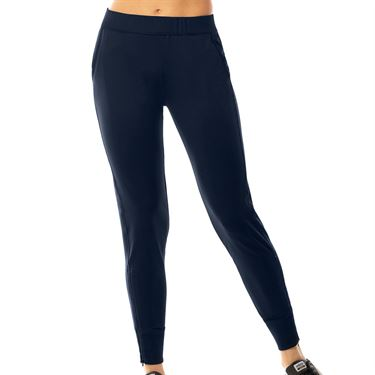 Lucky In Love Core Jogger Pant Womens Midnight GP05 401