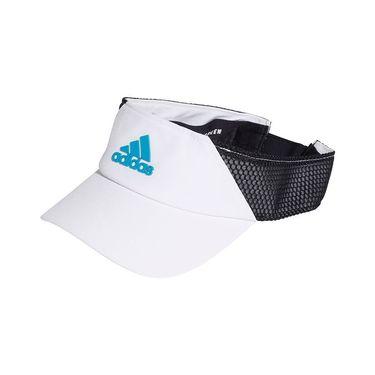 adidas Tennis Aeroready Visor - Sonic Aqua