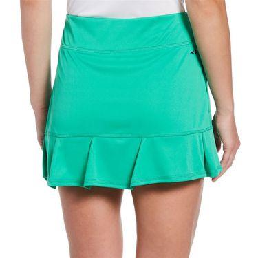 Grand Slam Essential Solid Pleated Ruffle Hem Skirt Womens Blarney GSKBSA23 328û
