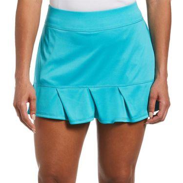 Grand Slam Ruffle Skirt Womens Scuba Blue GSKBSA23 440
