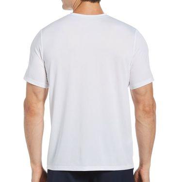 Grand Slam Fashion Crew Shirt Mens Bright White GSKFB013 100