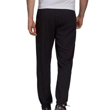 adidas Tennis Stretch Woven Pant Mens Black/Wonder White GT7823