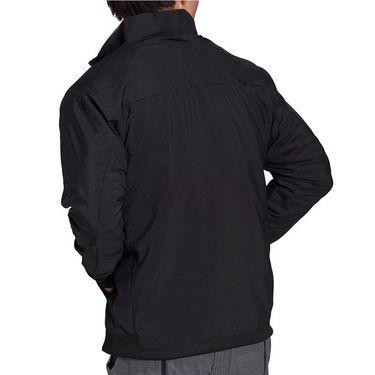adidas Tennis Woven Jacket Mens Black GT7852