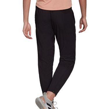 adidas Tennis Pant Primeblue Womens Black/White GV1500