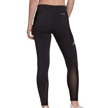 adidas Tennis Match Tight Aeroready Womens Black/White GV1517