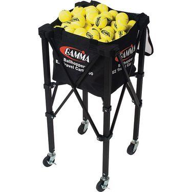 Gamma EZ Travel Cart 150 XD Ball Hopper