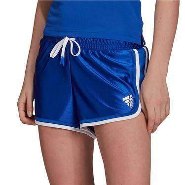 adidas Club Tennis Short Womens Bold Blue/White H33708