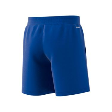 adidas Boys Tennis Short Bold Blue/White H34766
