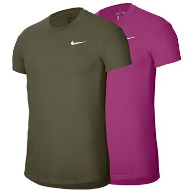 Nike Court Challenger SS Crew Holiday 20