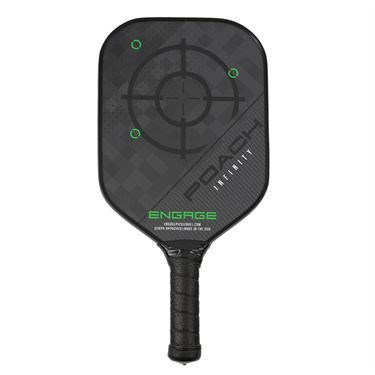 Engage Poach Infinity Paddle - Green