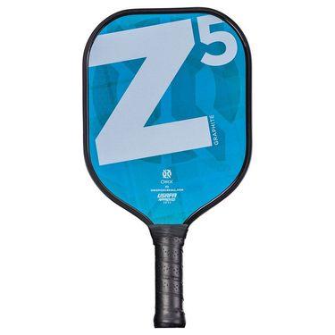 Onix Graphite Z5 Mod Pickleball Paddle - Blue